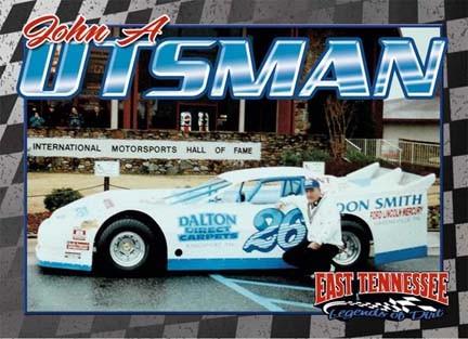 Volunteer Speedway Hall Of Fame « Volunteer Speedway