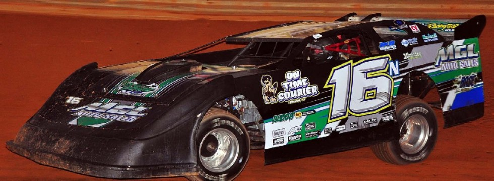 Brad Neat No. 16 - Southern All-Star Scott Sexton Memorial - Winner