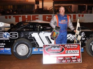 (4-4-15) Chad Ogle No. 10 - Sevierville, TN