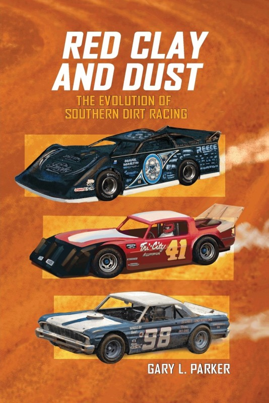 Dirt track racing expository essay