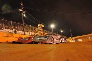 (5-28-16) Fastrak Racing Series - Starting Lineup