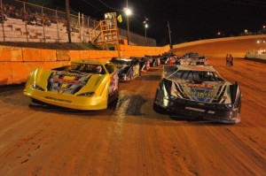 (5-6-2016) Steel Head Late Model - Volunteer Speedway