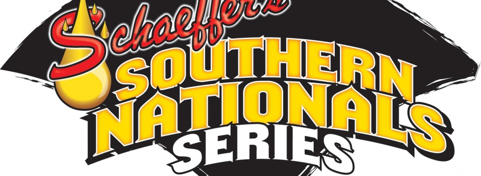 Southern Nationals Series - Logo