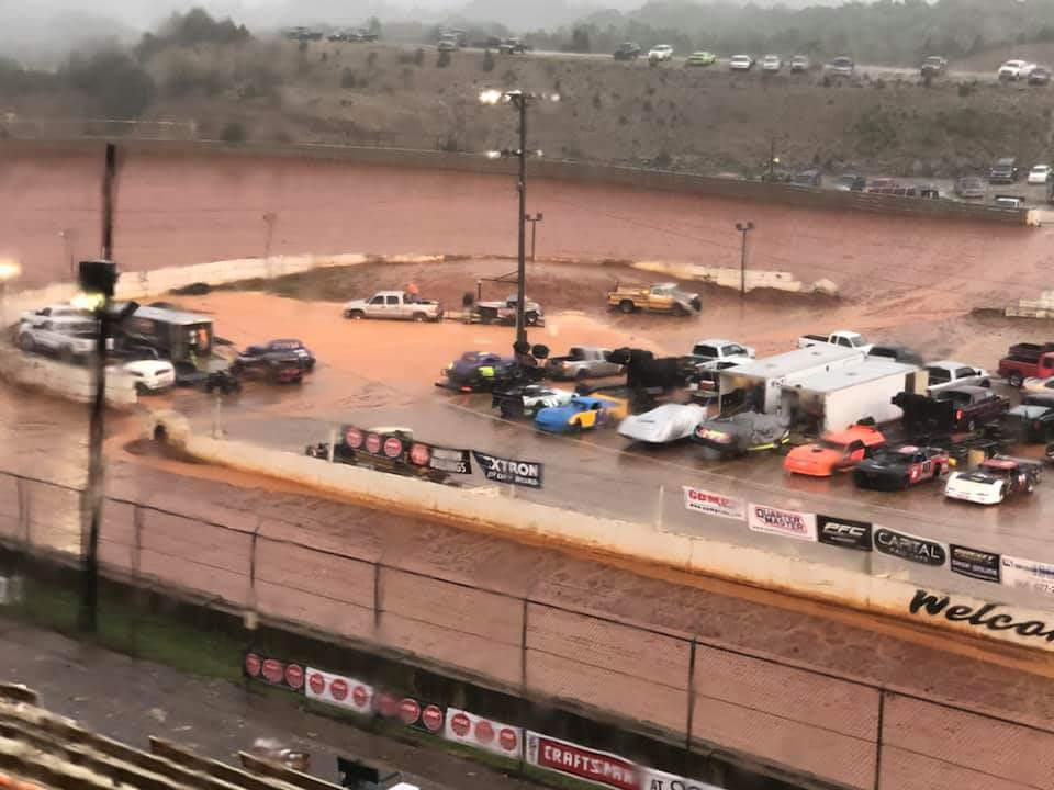 'Labor Day Classic' grandstand tickets and pit/tier-parking armbands may be used at either Volunteer Speedway or 411 Motor Speedway through season-ending ' ...